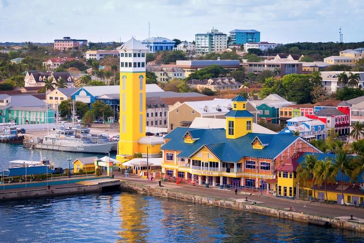 Colorful Town colorful, vivid e - mattgharvey | ello