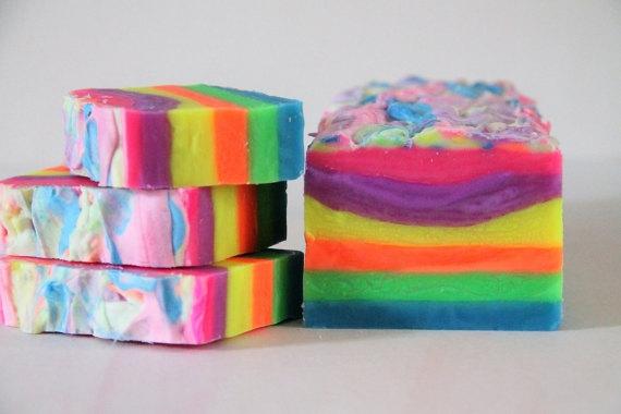 Handmade Soap, Bar Artisan Bath - kismibellabathandbody | ello