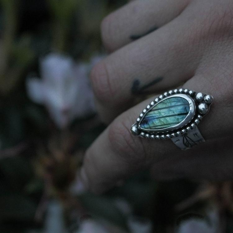 《《BohoChild》》sterling silver la - sam_ryde | ello