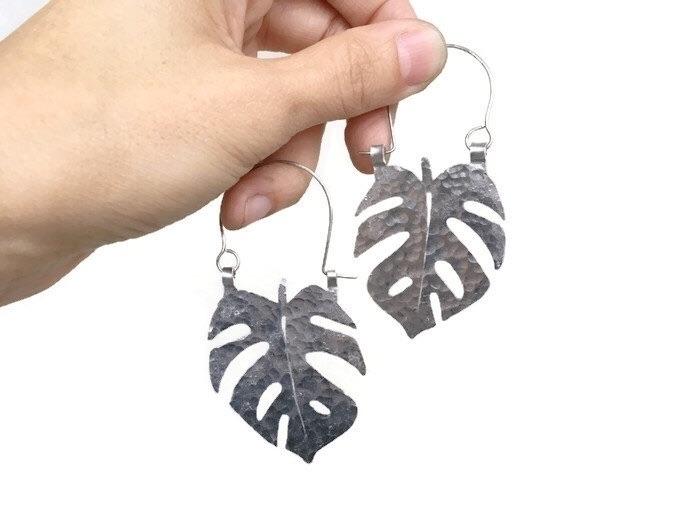 favorite hoop ! shop - earrings - asotojewelry | ello