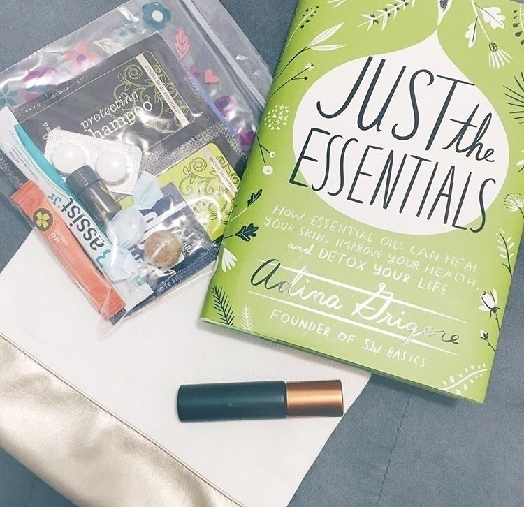 Gifts mom - essentialoils, naturalsolutions - essentialunicorn   ello