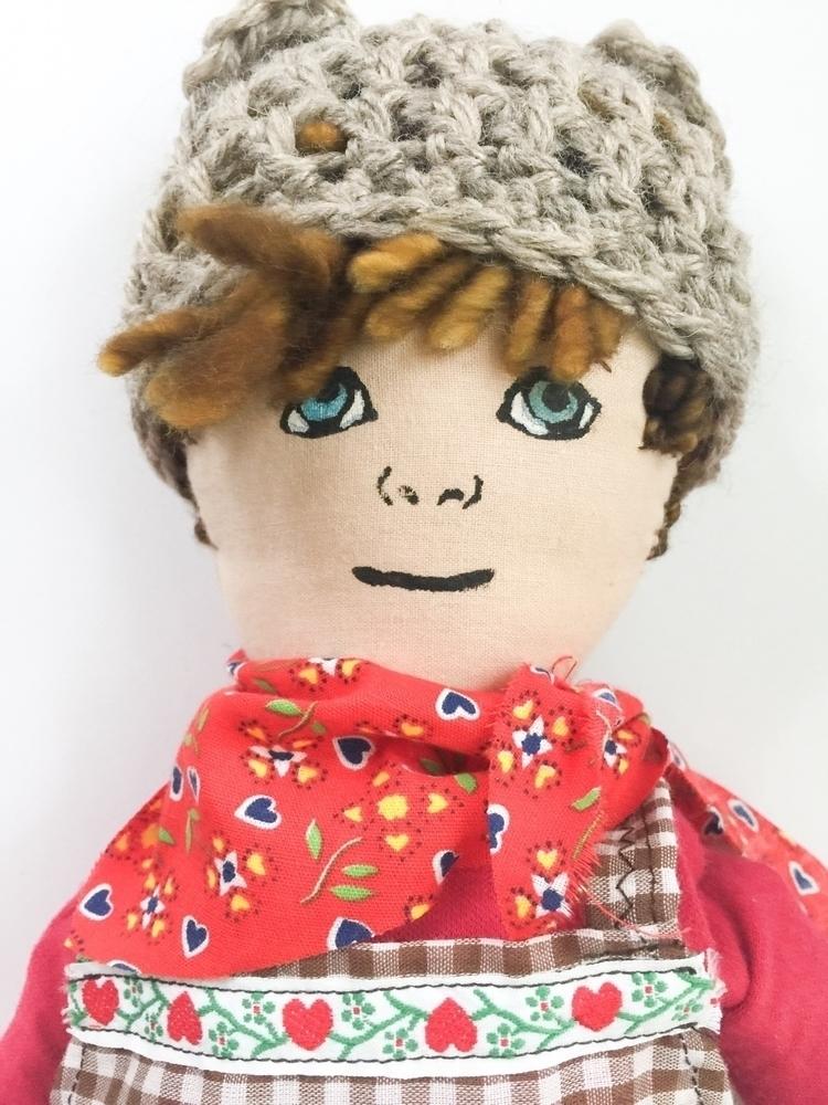 Ren boy doll sale - littlerencreations | ello