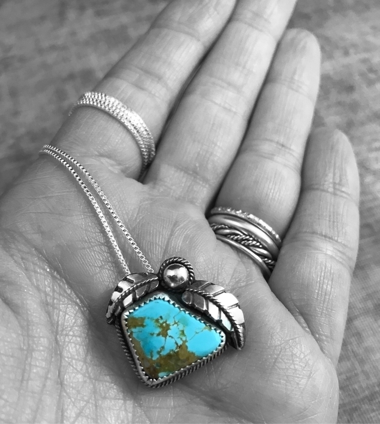 stock natural Royston Turquoise - _gemstoned_ | ello
