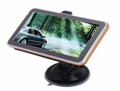 4GB GPS Navigator Multimedia Pl - jameshogard | ello