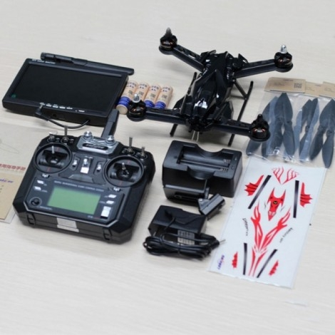 RC Drone Quadcopter Saysal - jameshogard | ello