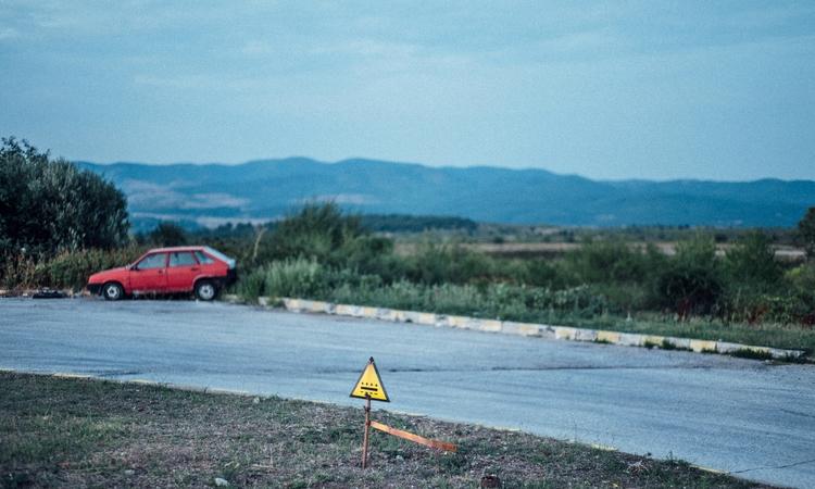 Road - alexanderstanishev   ello