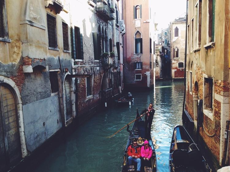 Venice | Feb 2013 - venice, italy - toriamia | ello