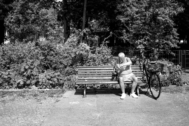 photography, streetphotography - freikampf | ello