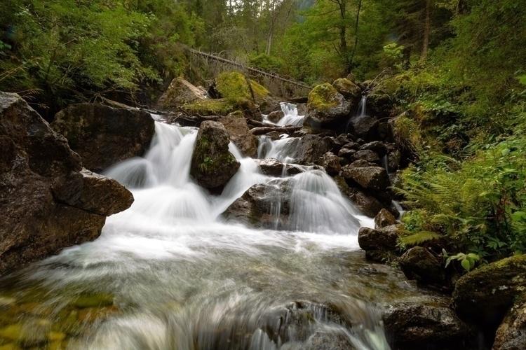 small River alps Giglachsee, St - armin_h | ello
