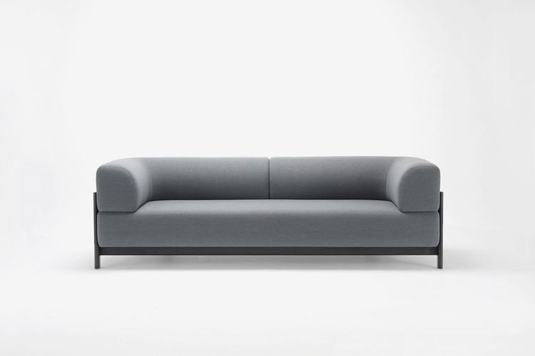 Elephant Sofa: tone, form, fini - barenbrug | ello