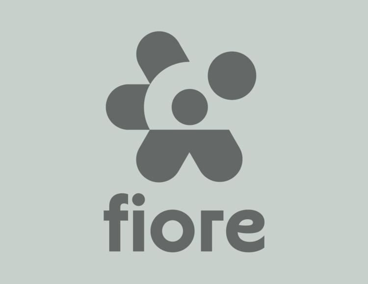 Fiore - Branding, Flower, Gardening - marcomariosimonetti | ello