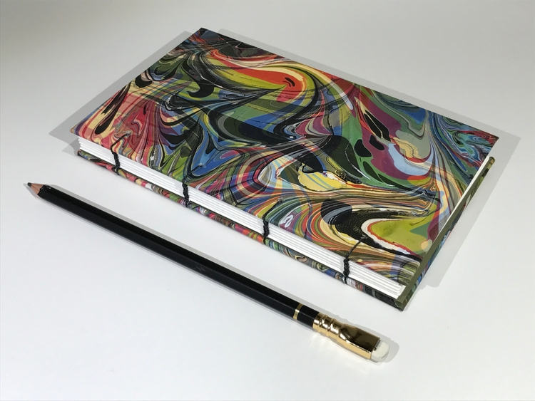 Specialty Double Marbled Sketch - jcmarbling | ello