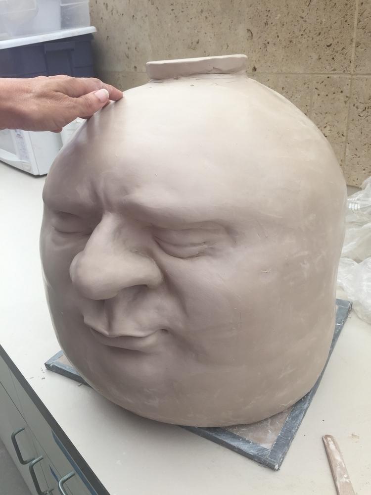 ceramicsculpture, sculpture, contemporaryceramics - sabweld | ello