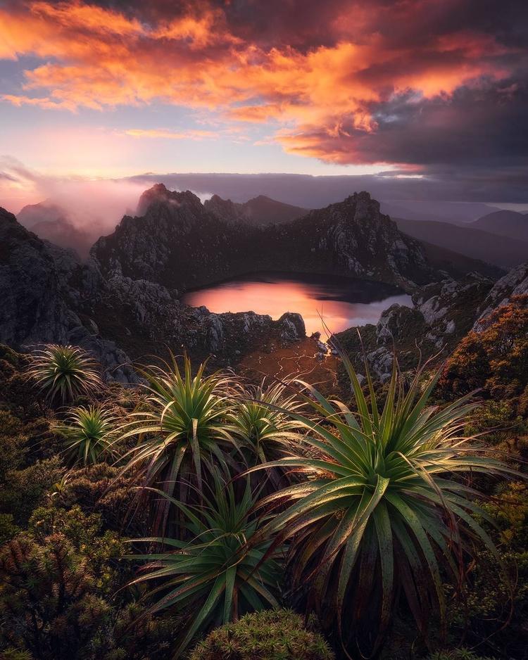 Beautiful Zealand Dylan Gehlken - photogrist | ello