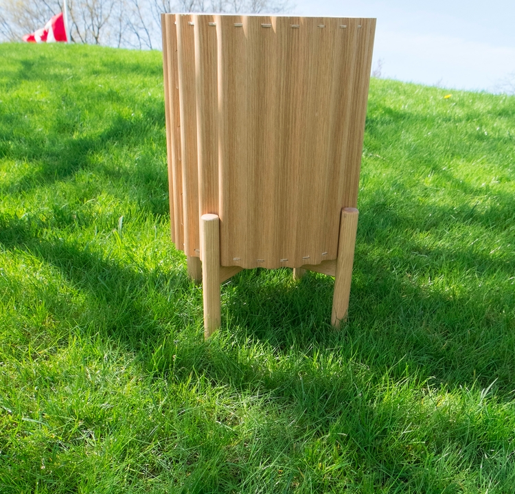 :ello:Hanging grass - kickstarter - studiocorelam   ello