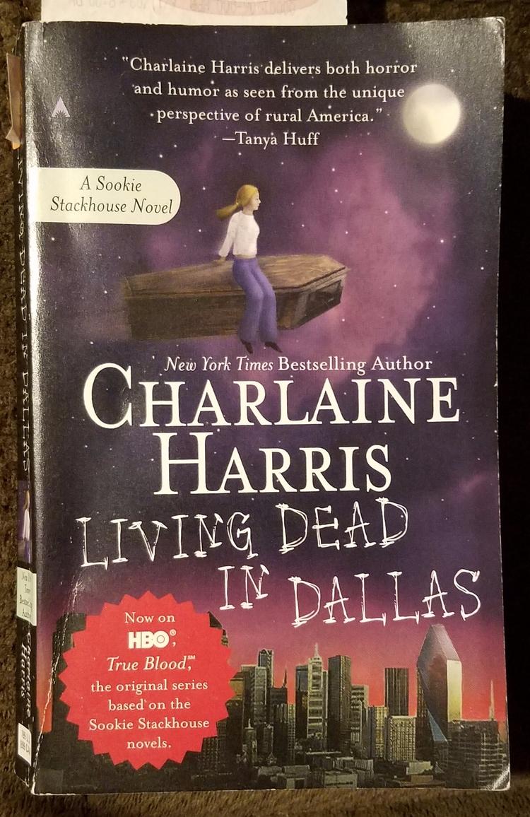 """""""Read Damn Book – 033: Living D - richardfyates   ello"""