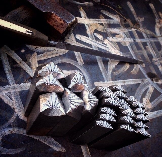 crazy tools. gorgeous metal sta - davkadeergirl | ello