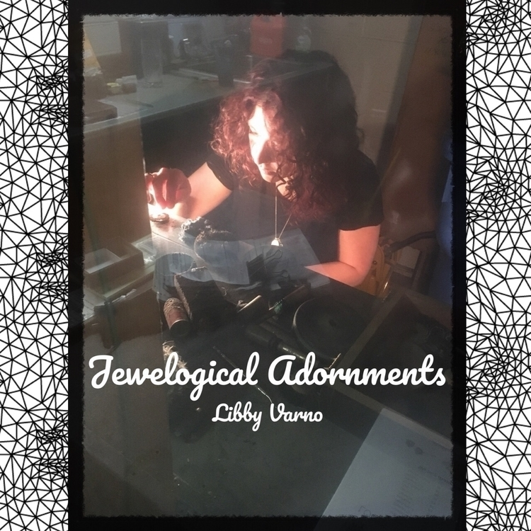 Libby, owner Jewelogical Adornm - jewelogical_adornments | ello