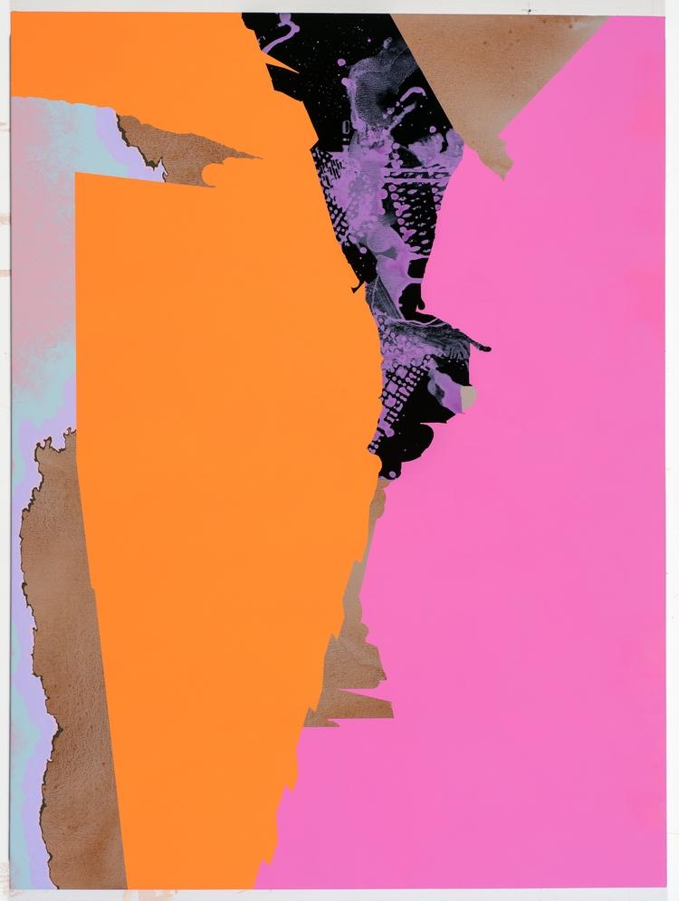 Philip ARGENT Untitled (Portrai - galerierichard | ello
