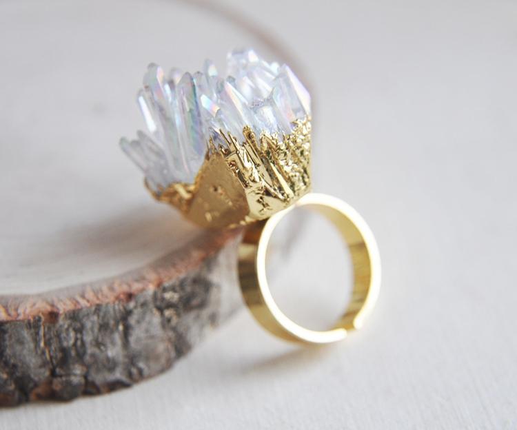 angelaura, quartz, crystals, aura - fawinginlove | ello