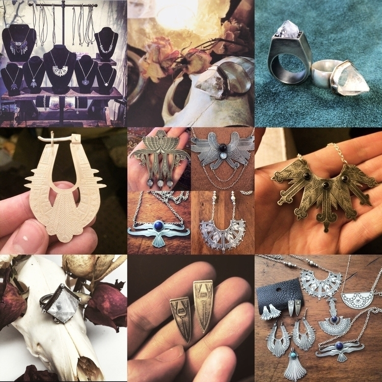 creations - wildearthjewelry, silversmith - wildearthjewelry | ello