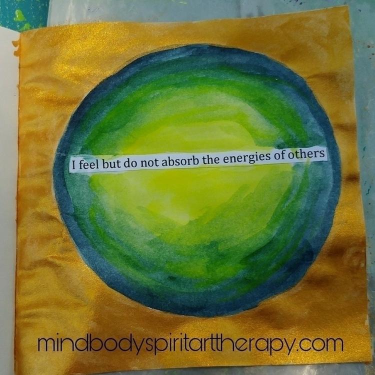 reminder - empaths, empath, energy - mindbodyspiritarttherapy | ello