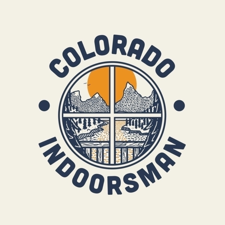 love Colorado, feel supposed Co - maplekeystudio | ello
