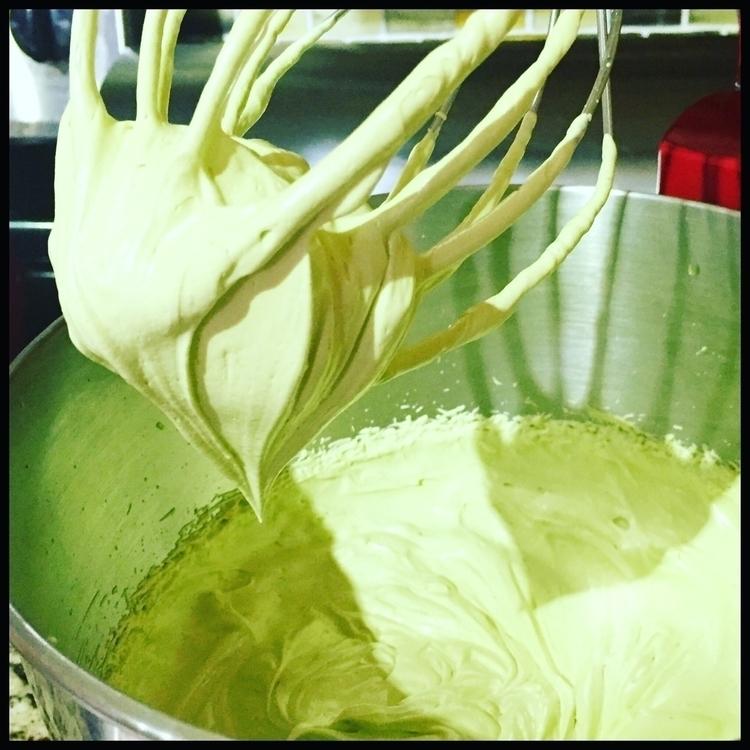 Delicious Yuzu + Matcha Green T - momokotherapeutics | ello