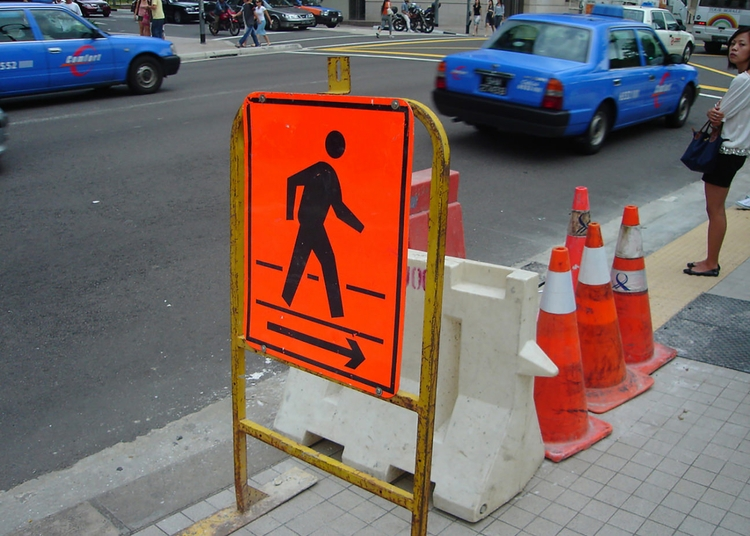 Walk - Photography, Street, Singapore - marcomariosimonetti | ello