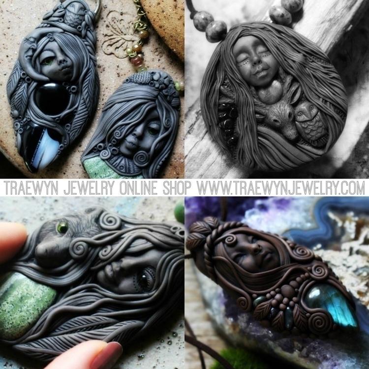 traewyn, traewynjewelry, spiritualjewelry - traewynjewelry | ello