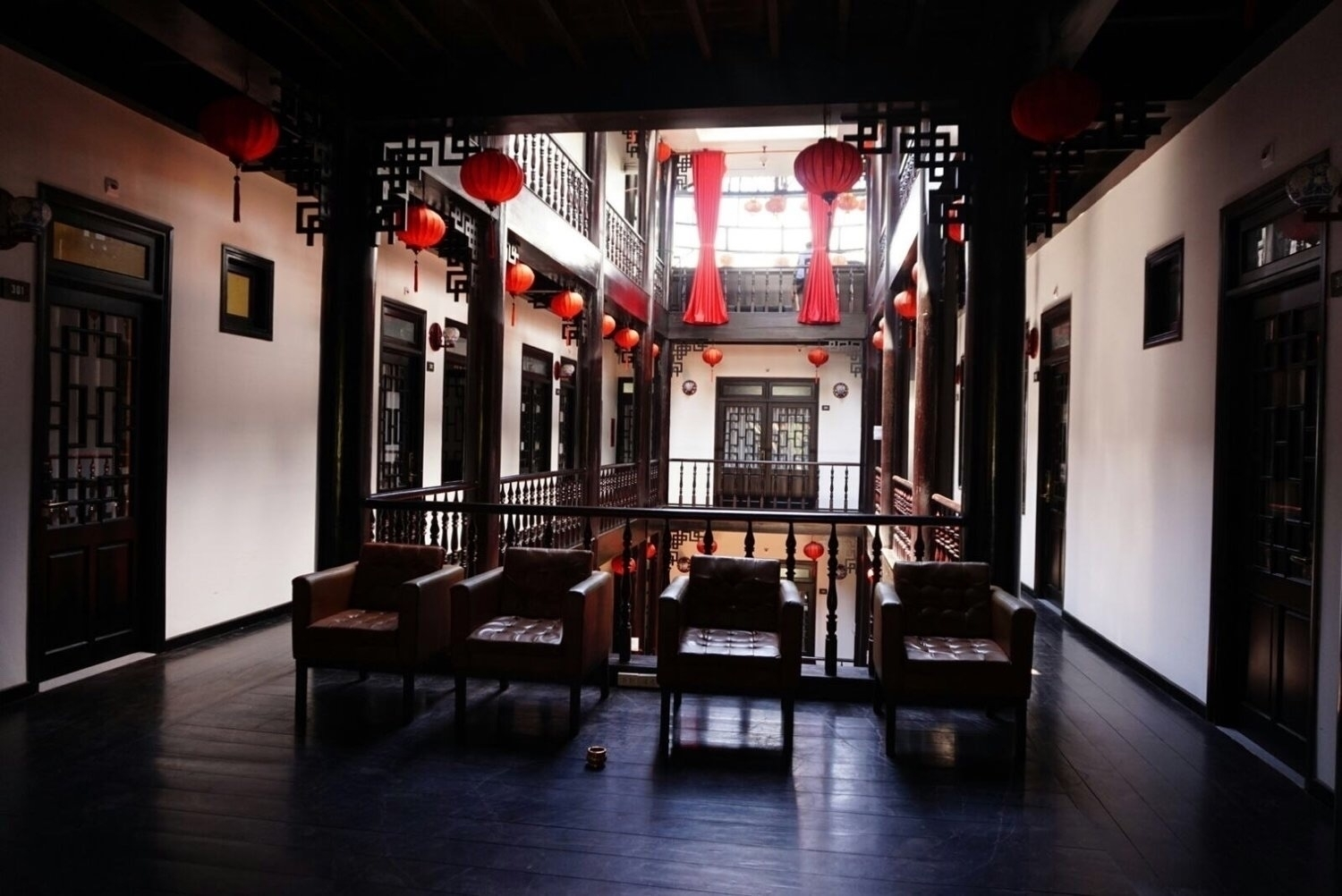 HAO HOSTEL: ULTIMATE PLACE STAY - d_bohotraveller | ello