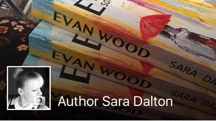 likes books? releasing book Eva - saradalton27 | ello