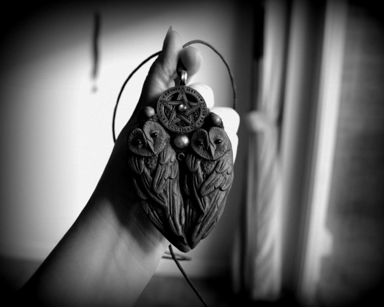 Rune Owls....... mystery, whisp - spiritualdragon | ello