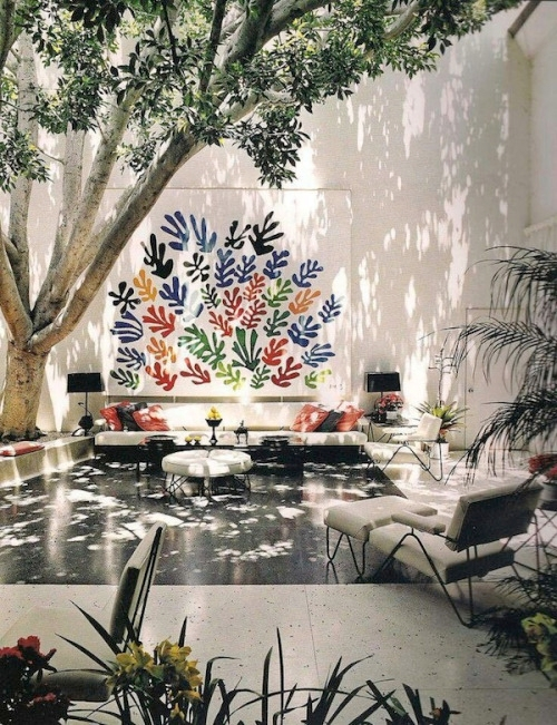 La grebe, Brody House Matisse M - fallingsakura | ello