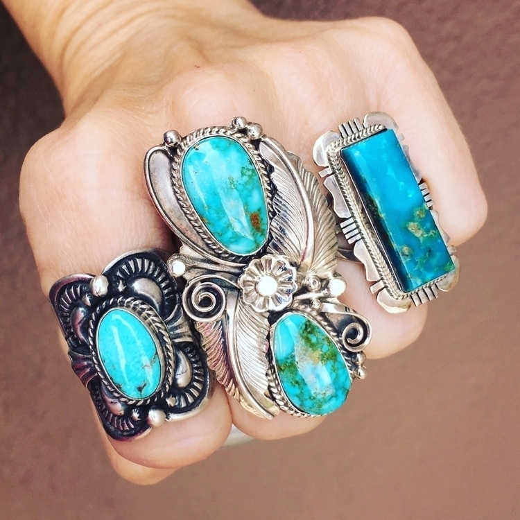 Ring obsessed!!  - SunfaceTraders - sunfacetraders | ello