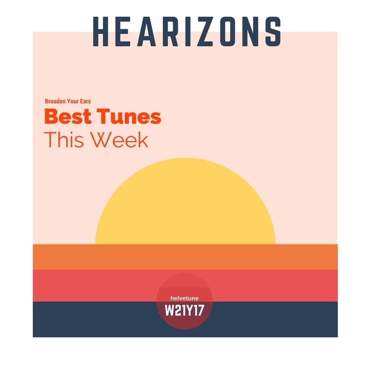 HEARIZONS W21|Y17 2017! good ye - adachic | ello