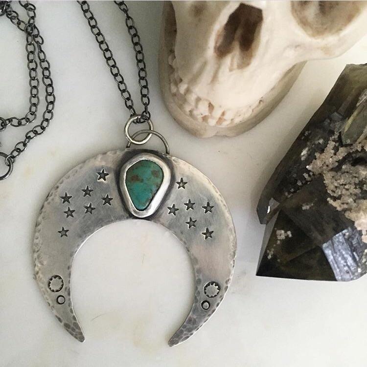 nitrogen DNA, calcium teeth, ir - blackumbrellajewelry | ello