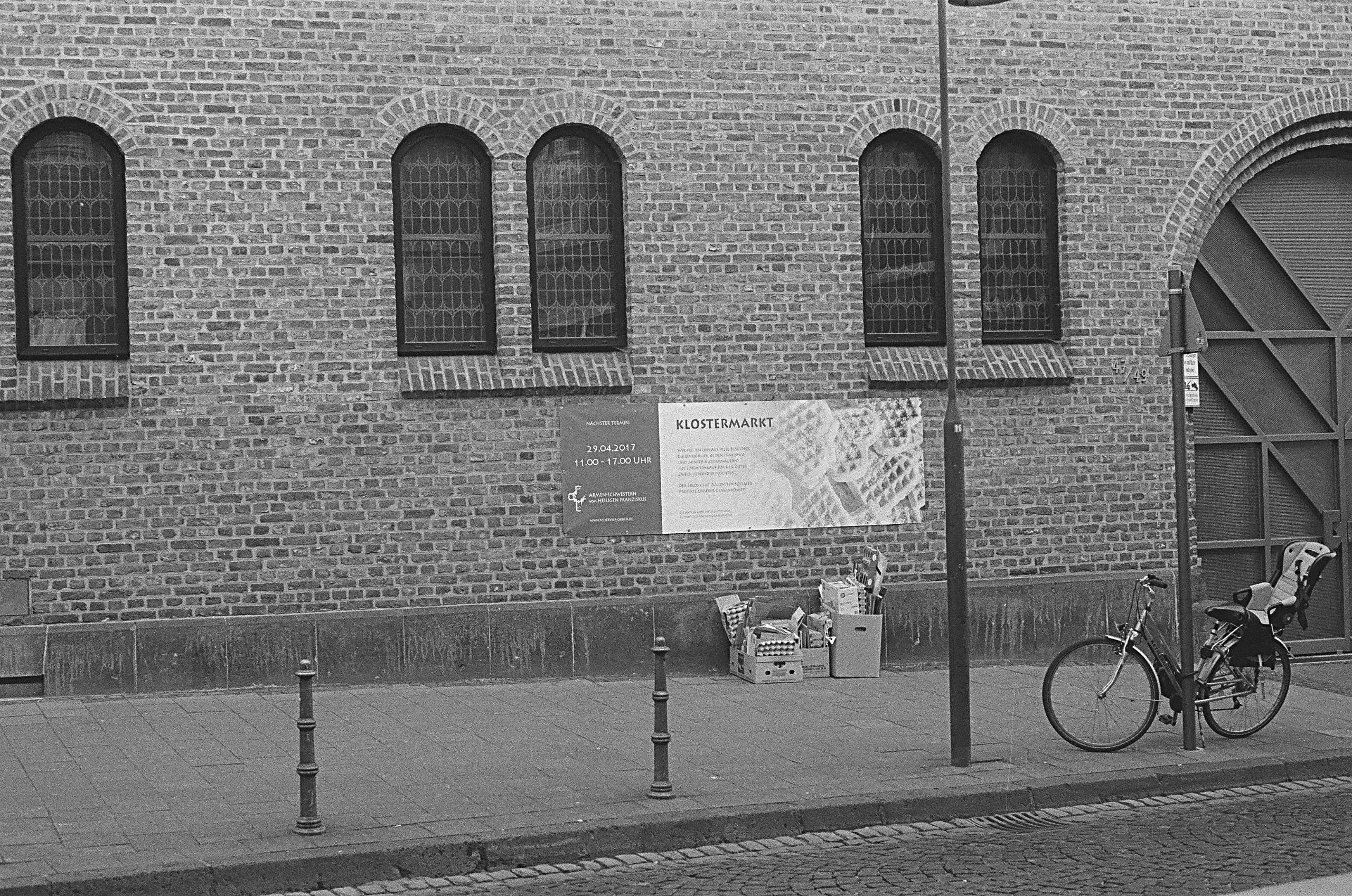 Klostermarkt Kleinmarschierstra - walter_ac   ello