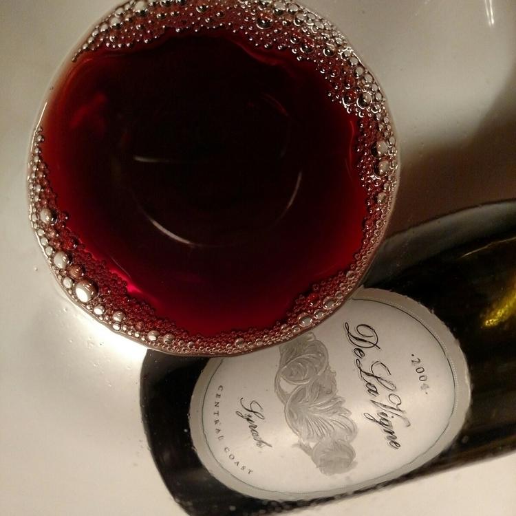 Showing beautifully 12 years - wine - soif | ello