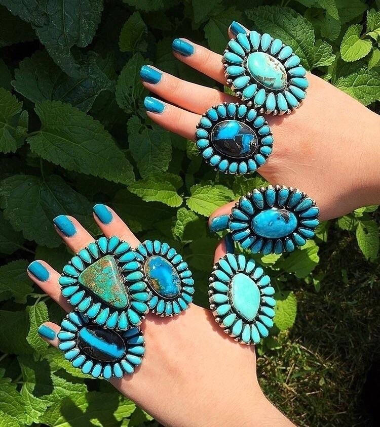 diamonds turquoise? dazzlers ad - turquoisecanyon | ello