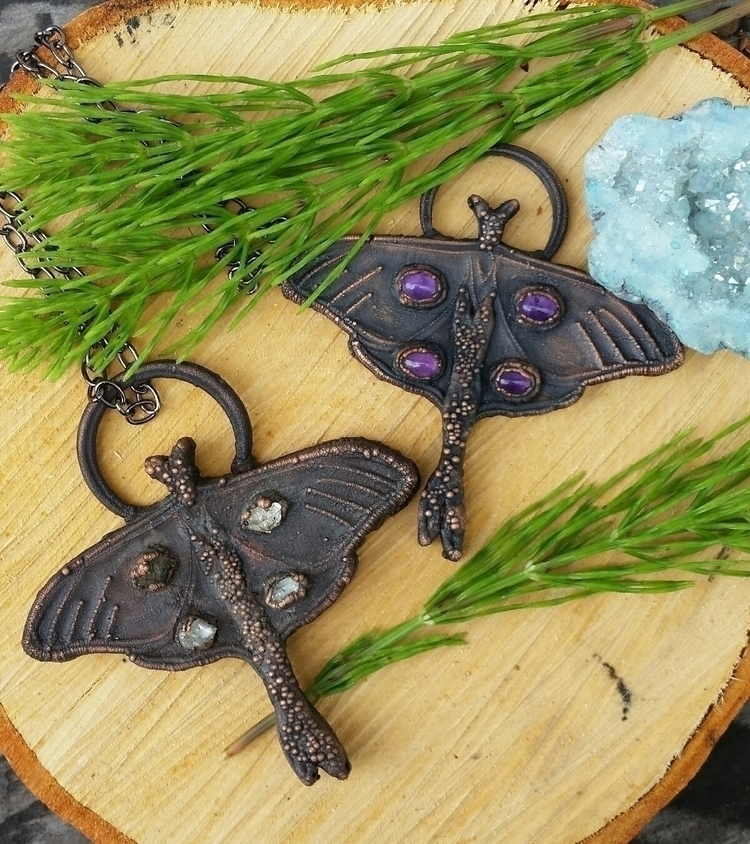 drawn damaged souls moth flame - augiebycarriejewelry | ello