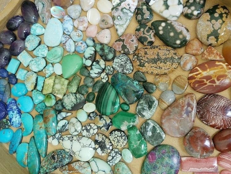Picking stones collection. choo - escojewelry | ello
