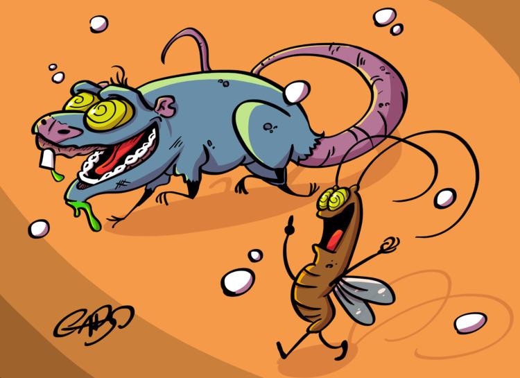 illustration - gabo_jurgensen | ello