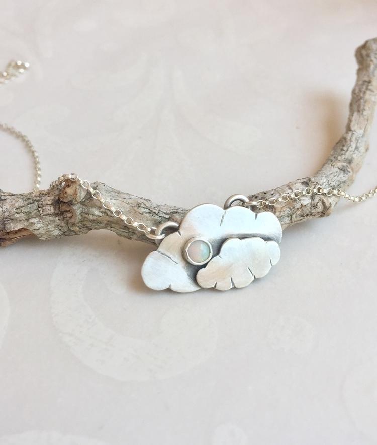 Mommy Moon necklace Etsy shop.  - lizix26   ello