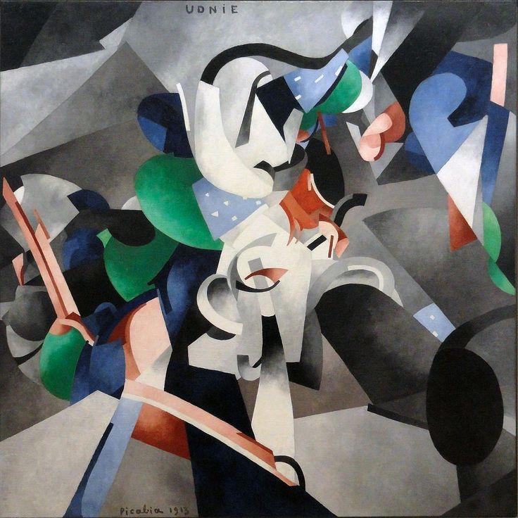 Francis Picabia - painting, design - modernism_is_crap | ello