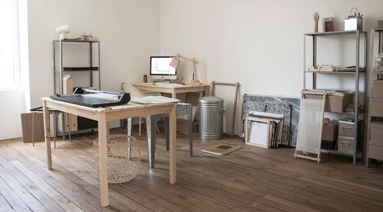 work.  - atelier, workshop, office - barbara-c | ello