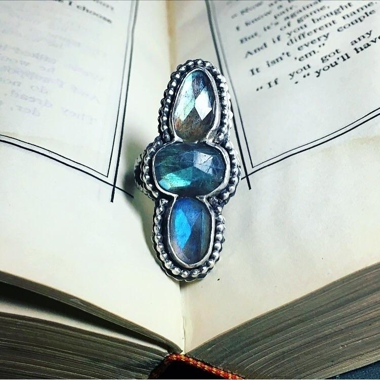 Loving stunner turned - bezel r - jenkbjewelry | ello
