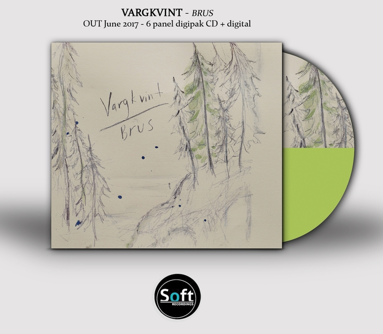 VARGKVINT 'BRUS', 7 tracks albu - soft-recordings | ello