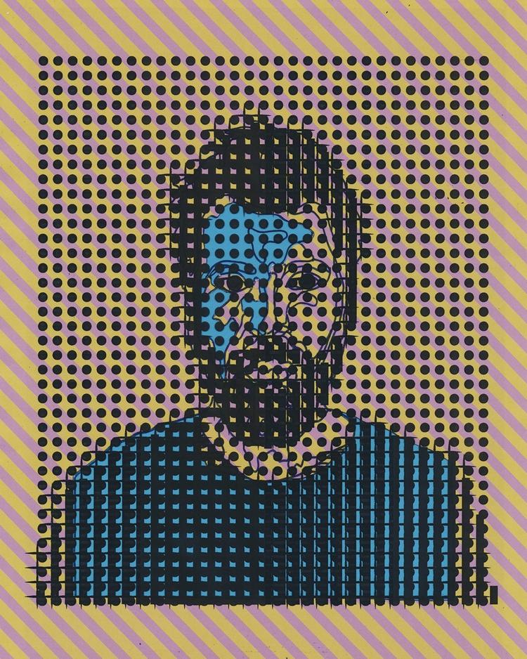 72 108 variations selfportrait - josephsohn | ello