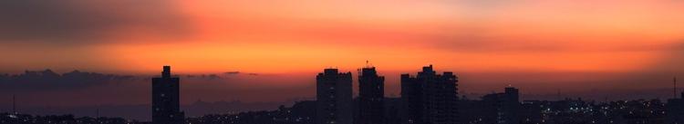 Sunset São João da Boa Vista-SP - ramkt | ello